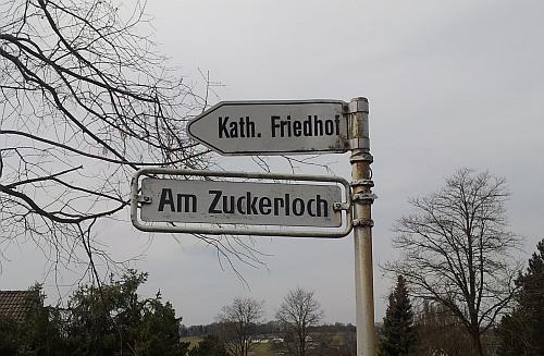 Das süße Jenseits - in Dönberg wird dieses Versprechen wahr.